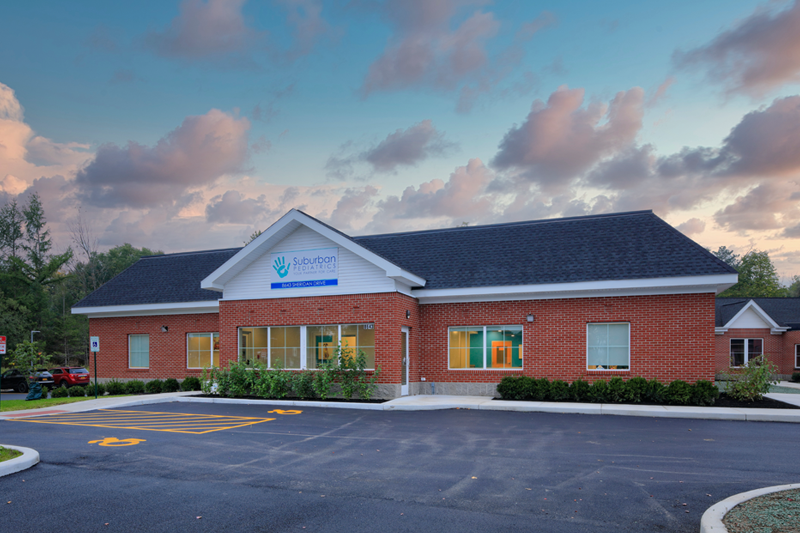 Suburban Pediatrics – Williamsville
