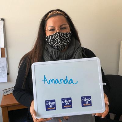 MHA-Vaccinated-Staff-Amanda-WNY